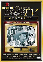 The Best of Classic TV Westerns (Boxset)
