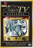 The Best of Classic TV Westerns (Boxset) DVD Movie