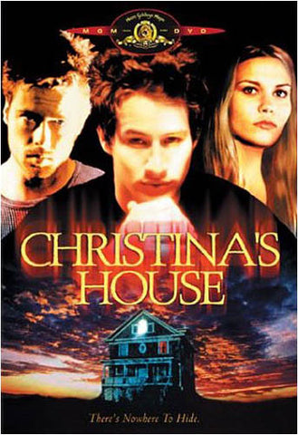 Christina's House DVD Movie