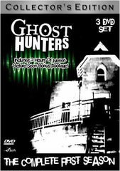 Ghost Hunters - The Complete First Season (Boxset)