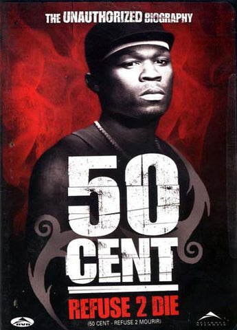 50 Cent - Refuse 2 Die DVD Movie