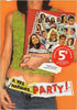 A vos marques, party! DVD Movie