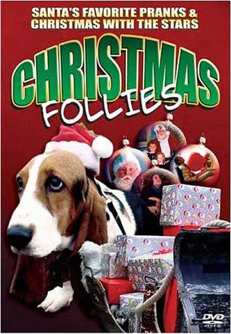 Christmas Follies DVD Movie