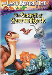 The Land Before Time VI - The Secret of Saurus Rock