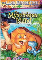 The Land Before Time - The Mysterious Island (Vol. 5)