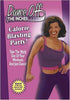 Dance Off the Inches - Calorie Blasting Party! DVD Movie
