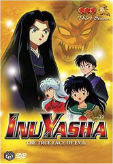 InuYasha - The True Face of Evil. Vol 22