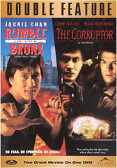 Rumble in the Bronx/The Corruptor (Double Feature)