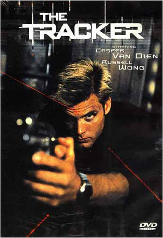 The Tracker (Casper Van Dien) DVD Movie