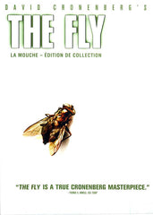The Fly (1986) (La Mouche - Edition de Collection)(Bilingual)