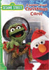 A Sesame Street Christmas Carol - (Sesame Street) DVD Movie