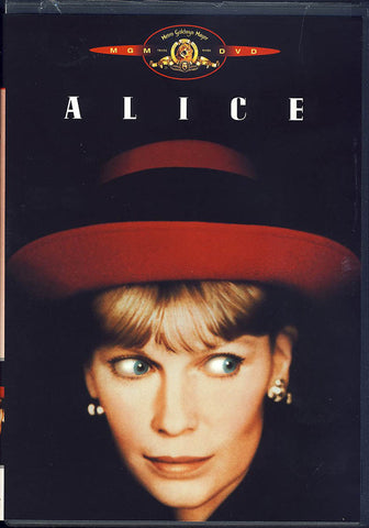 Alice (MGM) DVD Movie