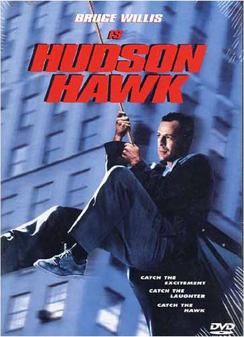 Hudson Hawk (Fullscreen) (Widescreen) DVD Movie