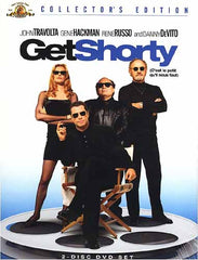 Get Shorty - Collector's Edition