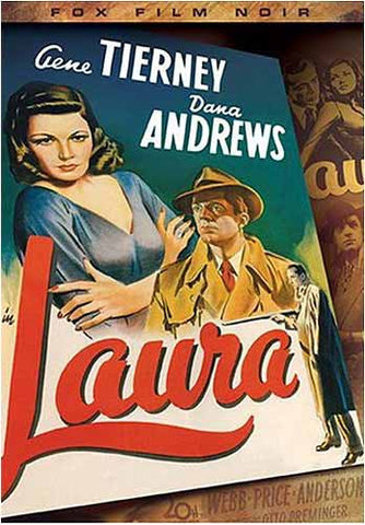 Laura (Fox Film Noir) DVD Movie