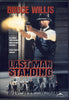 Last Man Standing (Bruce Willis) (Bilingual) DVD Movie