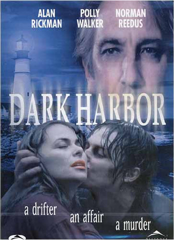 Dark Harbor (Fullscreen) DVD Movie