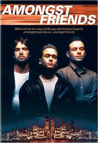 Amongst Friends (ALL) DVD Movie
