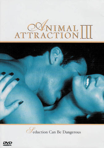 Animal Attraction 3 DVD Movie