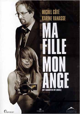 Ma Fille, Mon Ange / My Daughter My Angel DVD Movie