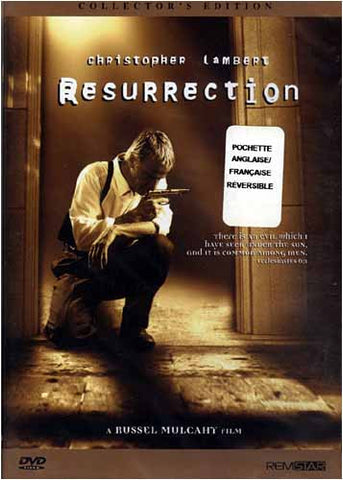 Resurrection - Collector s Edition(bilingual) DVD Movie