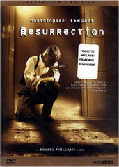 Resurrection - Collector s Edition(bilingual)