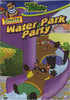 Timothy Goes To School - Water Park Party DVD Movie