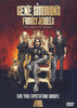 Gene Simmons - Family Jewels - Season One DVD Movie