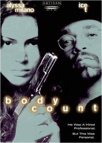 Body Count DVD Movie