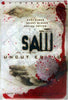 Saw (Uncut Edition) (Widescreen) DVD Movie