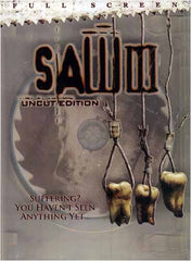 Saw III (Uncut Edition) (Fullscreen)
