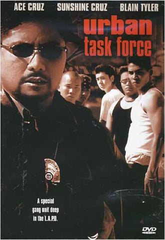 Urban Task Force DVD Movie
