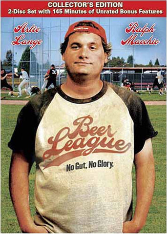 Artie Lange's Beer League (2 Disc Collector's Edition) DVD Movie