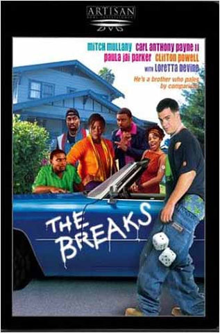 The Breaks DVD Movie