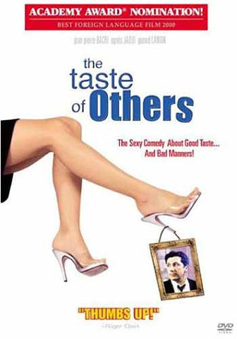 The Taste of Others DVD Movie