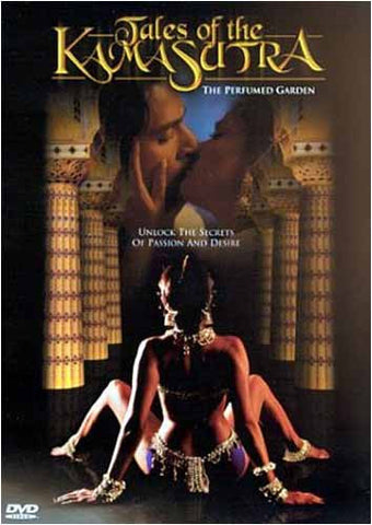 Tales of the Kama Sutra - The Perfumed Garden DVD Movie