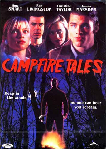 Campfire Tales DVD Movie