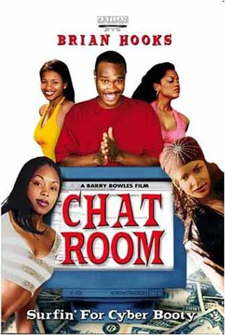 Chat Room (ALL) DVD Movie