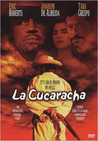 La Cucaracha DVD Movie