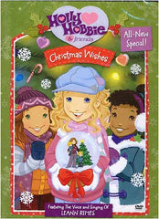Holly Hobbie And Friends - Christmas whishes