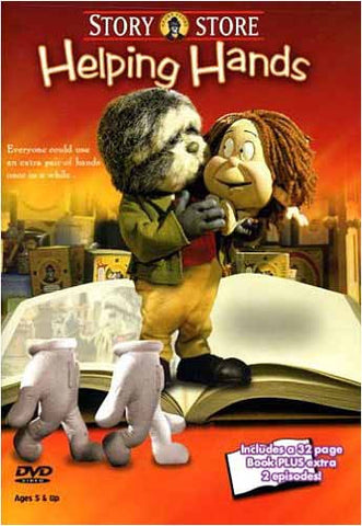 Helping Hands DVD Movie