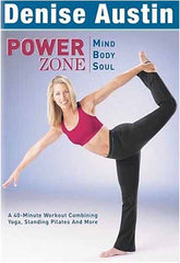 Denise Austin - Power Zone - Mind, Body, Soul