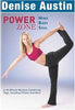 Denise Austin - Power Zone - Mind, Body, Soul DVD Movie