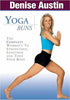 Denise Austin - Yoga Buns DVD Movie