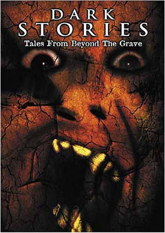 Dark Stories - Tales From Beyond the Grave (Fullscreen) DVD Movie