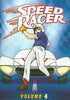 Speed Racer - Volume 4(without the toy car) DVD Movie