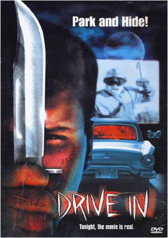 Drive In DVD Movie