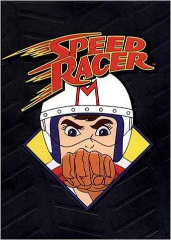 Speed Racer - Volume 1 DVD Movie