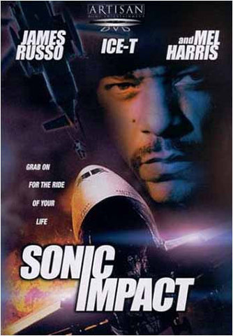 Sonic Impact DVD Movie