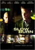 Slow Burn (Ray Liotta) DVD Movie